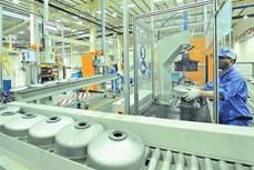 2019年平阳省地区生产总值增长9.5%