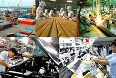 今年前11月越南境外投资总额达4.588亿美元