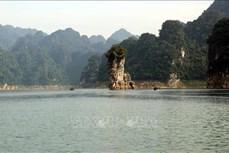 Bước đột phá trong phát triển du lịch ở huyện vùng cao Lâm Bình - Tuyên Quang