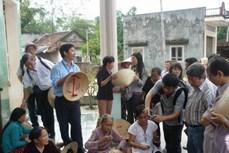 Bình Định thí điểm phát triển du lịch làng nghề và du lịch cộng đồng