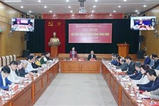 发挥群众组织联系党、国家和人民的桥梁作用
