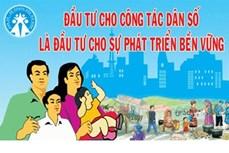 Ngày Dân số Việt Nam (26-12): Nâng cao chất lượng dân số vì sự phát triển phồn vinh của đất nước
