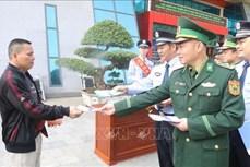 Tăng cường phổ biến pháp luật cho cán bộ, nhân dân vùng biên giới Lạng Sơn