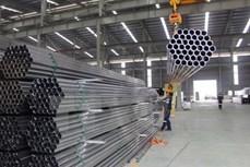 和发集团即将推出达到美国标准的大型钢管产品