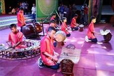 Bảo tồn, phát huy các giá trị truyền thống của dân tộc Khmer