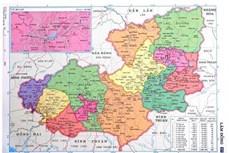 Sắp xếp các đơn vị hành chính cấp xã thuộc tỉnh Lâm Đồng
