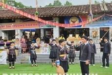 """Hoạt động tháng 1/2020 với chủ đề """"Xuân vùng cao"""" tại Làng văn hóa – Du lịch các dân tộc Việt Nam"""
