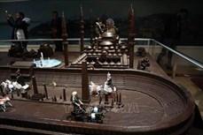 Độc đáo Bảo tàng sô cô la ở Thổ Nhĩ Kỳ