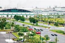 新加坡企业扩大对同奈省投资力度