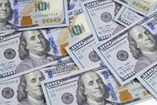 12月9日越盾对美元汇率中间价上调3越盾