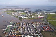 海防市将动工兴建5至6个工业区