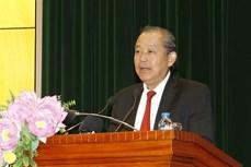 张和平:国家审计署赢得党和国会、政府、人民的信任