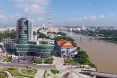 """芹苴市""""绿色设施""""公园建设项目即将开展"""