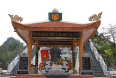 40 năm Cuộc chiến đấu bảo vệ biên giới phía Bắc: Người cựu binh trên mặt trận biên giới Hà Tuyên