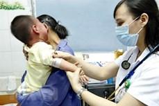 麻疹蔓延扩散 并发症难以预料