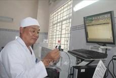 Kỷ niệm 64 năm Ngày Thầy thuốc Việt Nam: Bác sĩ 57 tuổi với 66 lần hiến máu