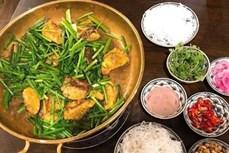 美国有线电视新闻网:赴河内不可错过的五道美食