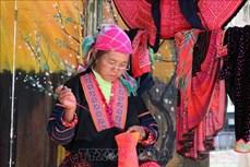 """Độc đáo sắc màu Tây Bắc tại """"Phiên chợ vùng cao"""" Điện Biên"""