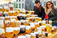 Văn hóa bia Bỉ