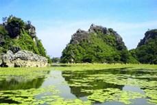 连接越南清化省与老挝华潘省的首条旅游线路正式亮相