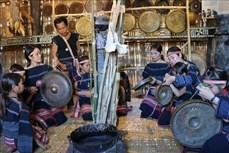 Gia Lai nỗ lực bảo tồn giá trị văn hóa cồng chiêng