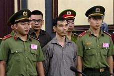 """维持对""""越南民族联盟""""组织5名被告人的原判"""