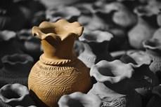 Kim Lan - Một trung tâm sản xuất gốm Thăng Long thời Đại Việt