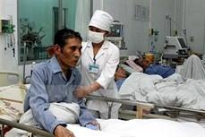 Việt Nam nỗ lực hành động để chấm dứt bệnh lao vào năm 2030