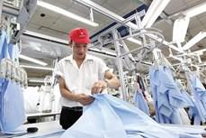 韩国企业加大对越纺织业和皮革制鞋业的投资力度