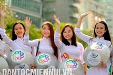 Lễ hội Áo dài Thành phố Hồ Chí Minh 2019: