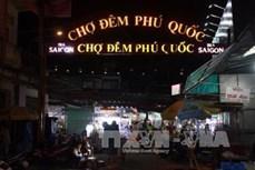 Trải nghiệm không gian du lịch Chợ Đêm Phú Quốc
