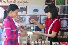 Phú Yên: Hội chợ ẩm thực – nơi trải nghiệm văn hóa vùng miền