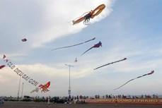 Phú Yên tổ chức Lễ hội thả diều nghệ thuật