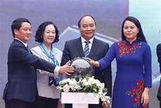阮春福总理:保护妇女儿童的生命权、健康权和身体权