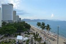 第九届芽庄海洋节将陆续举行约50项活动