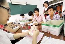 Ngân hàng Chính sách Xã hội nâng mức cho vay để giấc mơ đi học được bay xa
