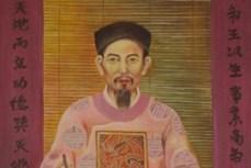 UNESCO将同越南举行朱文安逝世650周年纪念典礼