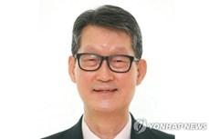 韩联社社长Cho Sung-boo:希望亚通组织在保护成员通讯社权益起到引领作用
