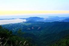 Phát triển Bạch Mã thành trung tâm du lịch sinh thái đẳng cấp