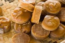 Nghề nấu đường thốt nốt ở An Giang