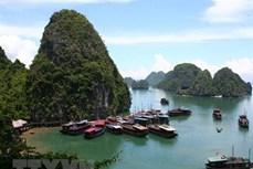 越南广宁省旅游业的三大重点