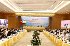 越南政府总理阮春福:融入国际是全民的事业