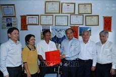 Chư tăng, phật tử Nam tông Khmer đoàn kết, gắn bó trong cộng đồng dân tộc, góp phần xây dựng đất nước