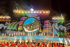 Khai mạc Năm Du lịch Quốc gia 2019 và Festival Biển Nha Trang – Khánh Hòa lần thứ 9
