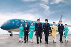 越航:力争2020年后成为5星级航空公司