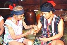Văn hoá gia phả dòng họ của dân tộc M'nông