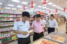 Hà Nội hưởng ứng Tháng hành động vì an toàn thực phẩm năm 2019