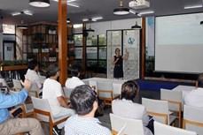 促进数字经济发展 助推越南快速增长