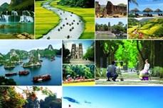 越南旅游推介促进会在中国台湾举行