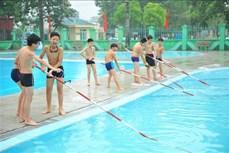 Những giải pháp hay, mô hình hiệu quả trong công tác phòng chống đuối nước ở trẻ em cần được nhân rộng